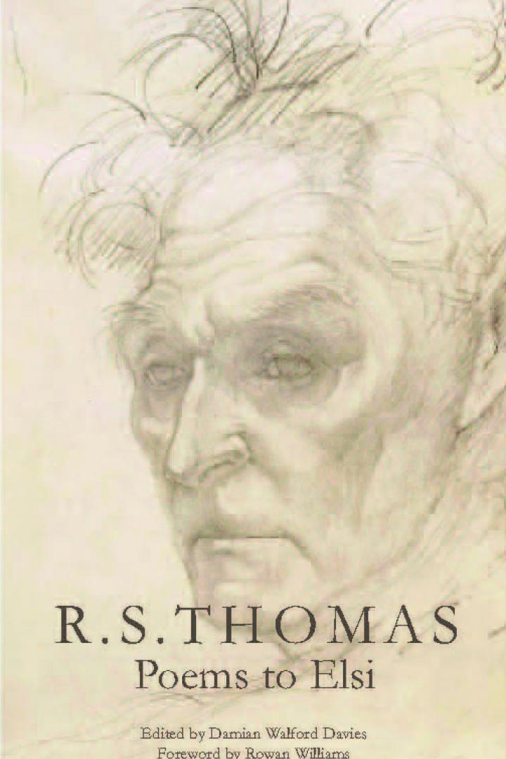 RS Thomas: Poems to Elsi