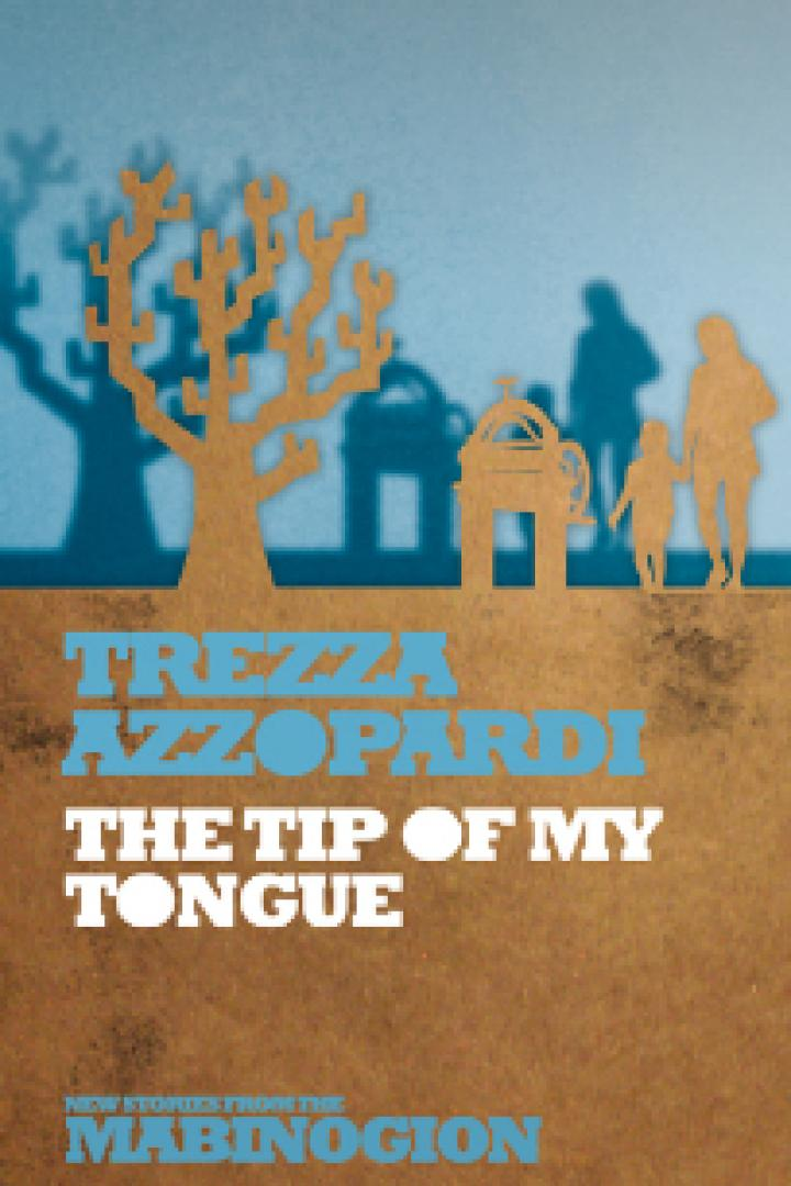 The Tip of My Tongue, Trezza Azzopardi